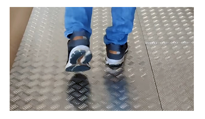 "' Video ""Sandwich panels for floor applications"" '"